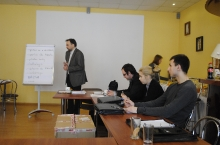 Marketing w podmiotach ES 8-9 MArzec 2014r.