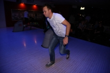 OWES BOWLING