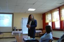 Źródła finansowania działalności org. pozarządowych 14-15 Czerwiec 2014r.