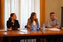 Wizyta studyjna w Genui 27-29 Maj 2014r.
