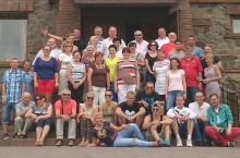Wizyta studyjna we Lwowie 22-26 Lipiec 2014r.